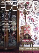 Elle-Decor-November-2012-cover